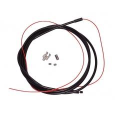 KS Shock - Recourse Ultralight vedení (lanko/bovden/hardware)