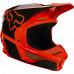 Pánská přilba Fox V1 Revn Helmet, Ece Fluo Orange
