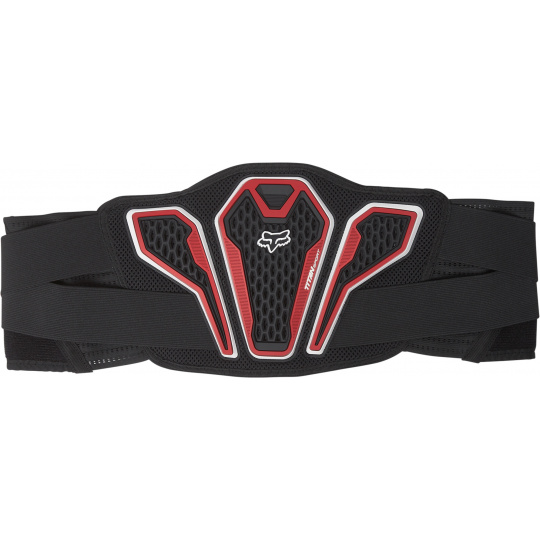 Ledvinový pás Fox Racing Titan Sport Belt Black