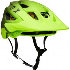 Pánská přilba Fox Speedframe Helmet ips, Ce Black/Yellow
