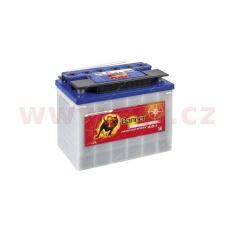 72Ah trakční baterie, levá BANNER Energy Bull 256x174x205