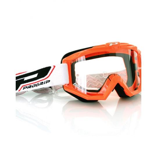 brýle PROGRIP oranž