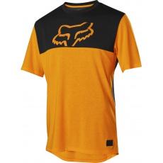 Pánský dres Fox Ranger Dri-Release Ss Jersey Atomic Orange