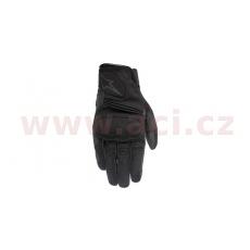 rukavice WARDEN, ALPINESTARS (černé)