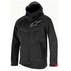 Alpinestars Milestone 2 Jacket Black - velikost M
