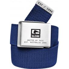 Pánský pásek Globe Redman Belt Bright Royal