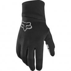 Dámské cyklo rukavice Fox Wmnns Ranger Fire Glove Black
