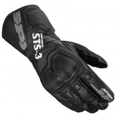 rukavice STS-3, SPIDI (černá)