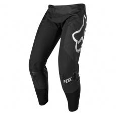 Pánské MX kalhoty Fox Airline Pant Black