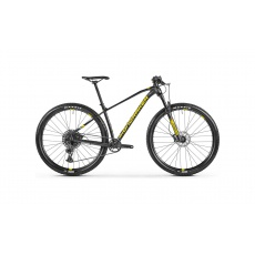 horské kolo MONDRAKER Chrono R 29, black/yellow/green, 2021