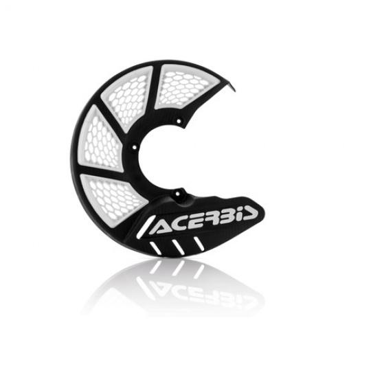 ACERBIS kryt předního kotouče X Brake2,0  KTM SX85/HQTC 85/GAS MC85  průměr max 245 mm