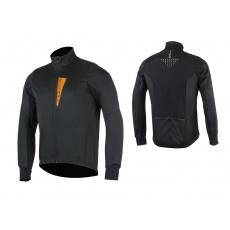 Alpinestars Cruise Shell Jacket Royal Black / Orange