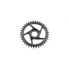 e*thirteen | e*spec Steel Direct Mount Chainring | 34T | Bosch CX Gen4 | Black