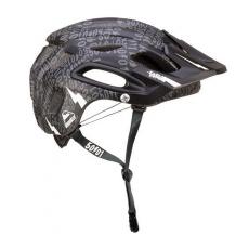7idp - SEVEN helma M2 BOA 50:01 Black Grey White (7709-50)