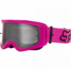 Pánské brýle Fox Main Stray Goggle Pink