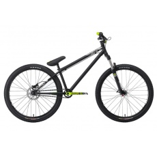 NS Bikes Metropolis 1 Black