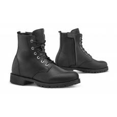 Dámské moto boty FORMA CRYSTAL WP černé