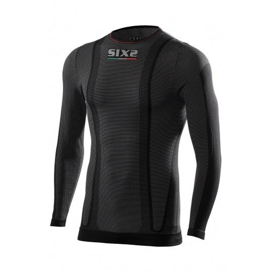 SIXS TS2W funkční zateplené tričko s dl. rukávem