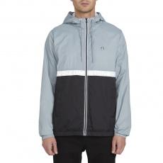 Pánská bunda Volcom Ermont Jacket Cool Blue