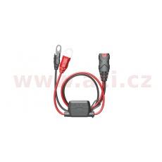 konektor pro trvalé připojení k baterii s očky M10 pro nabíječky NOCO GENIUS