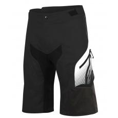 Alpinestars Predator Shorts Black/White kraťasy