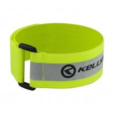 KELLYS Reflexní páska TWILIGHT 016 (2 ks) S/M