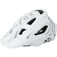 Přilba Fox Speedframe Pro Helmet, Ce White