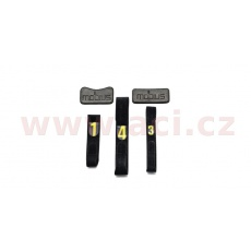 náhradní pásky pro ortézy X8 MOBIUS