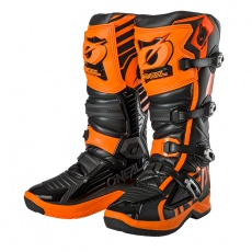 Boty O´Neal RMX oranžová