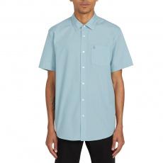 Pánská košile Volcom Cj Collins S/S Cool Blue