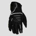 Moto rukavice POLEDNIK TOUR černé