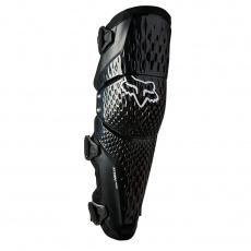 Chránič Fox Titan Pro D3O Knee Guard, Ce S/M Black