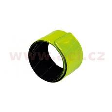 reflexní pásek Bright Wrap, OXFORD (žlutá fluo)