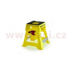 stojan MX R15 (technopolymer / hliník), RTECH (žlutá/černá)