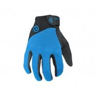KELLYS Rukavice Hypno, dlhoprsté, blue, XL