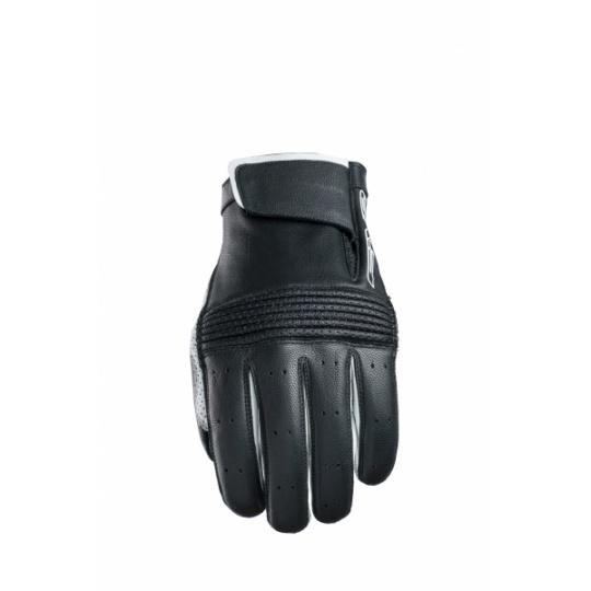 Moto rukavice FIVE INDIANA černé
