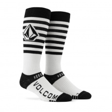 Pánské ponožky Volcom Kootney Sock Black