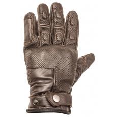 rukavice Palermo, ROLEFF (hnědá)