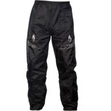 Moto pláštěnka kalhoty RICHA RAINWARRIOR OLD černé