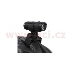 světlo na přilbu přední/zadní ULTRATORCH HI-LIGHT, OXFORD (LED, světelný tok 50/15lm)