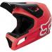 Dětská cyklo přilba Fox Yth Rampage Helmet, Ce Bright Red