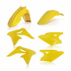 ACERBIS plastový kit  RMZ 250 10/18
