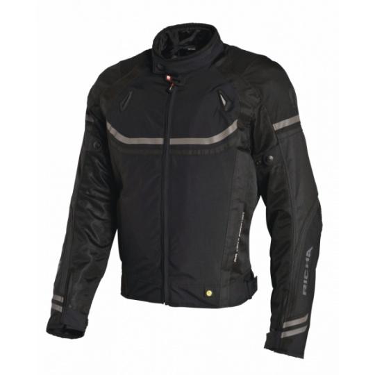 Moto bunda RICHA AIRSTREAM černá