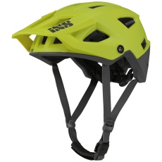 iXS helma Trigger AM lime