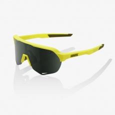 S2 - Soft Tact Banana - Grey Green Lens