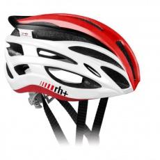 helma RH+ Z2in1, shiny white/shiny red