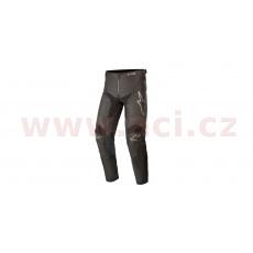 kalhoty RACER COMPASS 2021, ALPINESTARS, dětské (černá/tmavě šedá)
