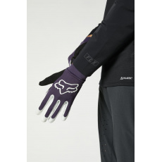 Pánské rukavice Fox Flexair Glove Dark Purple