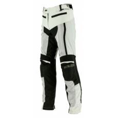 Moto kalhoty RICHA AIRVENT EVO šedé zkrácené