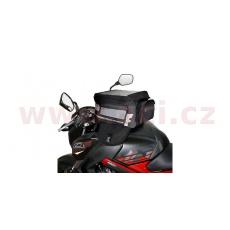 tankbag na motocykl F1 Magnetic, OXFORD (černý, objem 35 l)